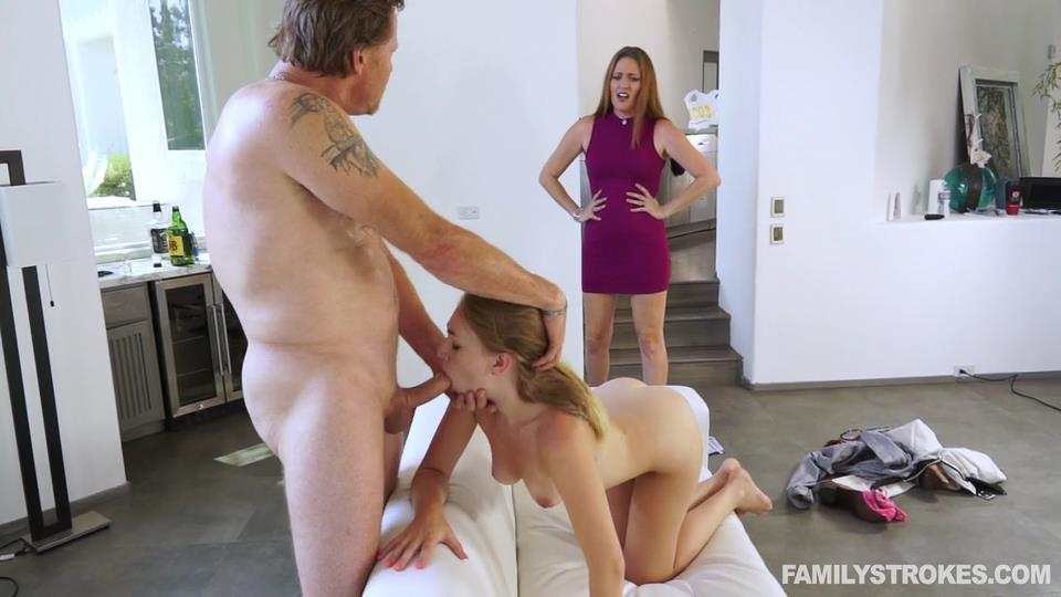 stepfamily thai sex new